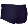 Bild på Badbyxa Bred Brief Solid Junior Navyblå