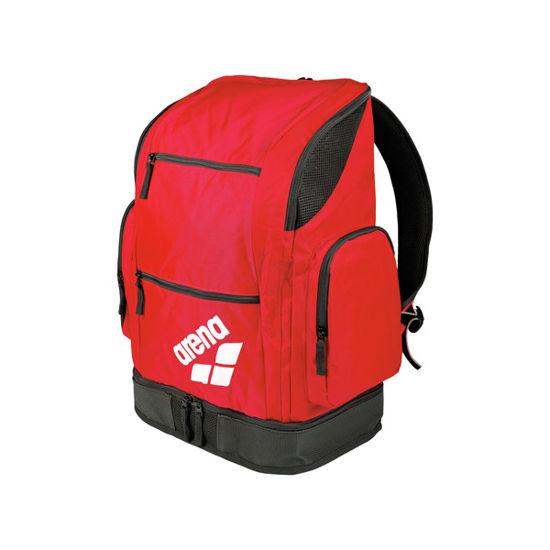 Ryggsäck Spiky 2 Large BP Röd Köp online på swimstore by