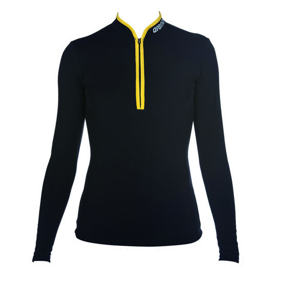 Bild på W Performance Half Zip L/S