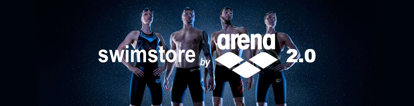 Swimstore by arena 2.0
